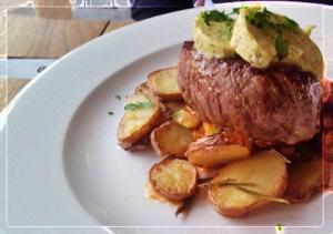 Μοσχάρι με πατάτες στην κατσαρόλα