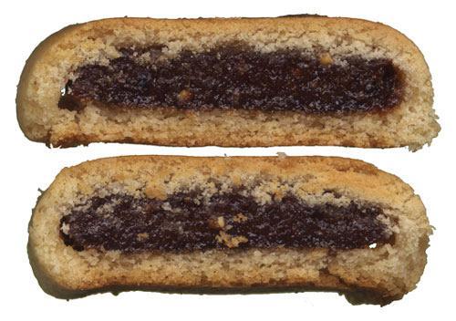 Σοκολατοπιτάκια με κανέλα