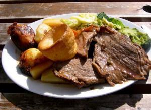 Νουά κατσαρόλας (Roast beef)