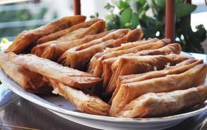 Πίτες Καισαρείας