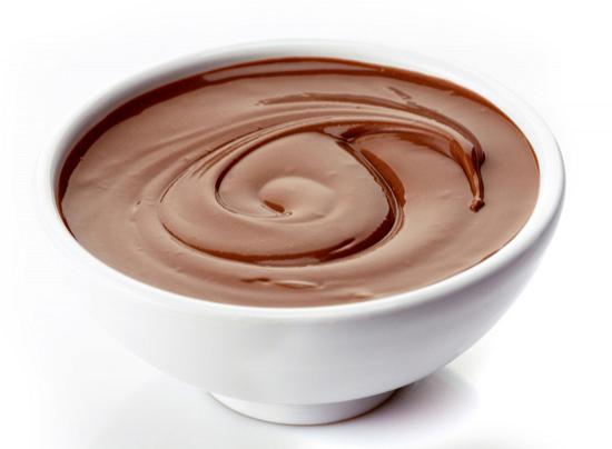 Κρέμα σοκολάτα