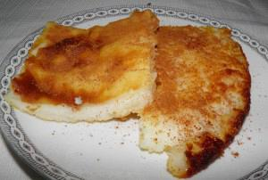 Καζάν ντιμπί (Μικρασιάτικη συνταγή)