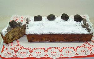 Κέικ με κουμκουάτ