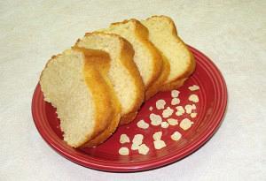 Κέικ με μαστίχα