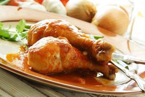 Κοτόπουλο κατσαρόλας