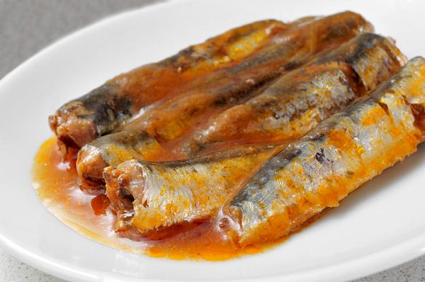 Σαρδέλες με μάραθο στο φούρνο