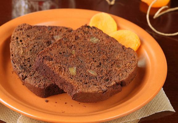 Κέικ με βερίκοκα