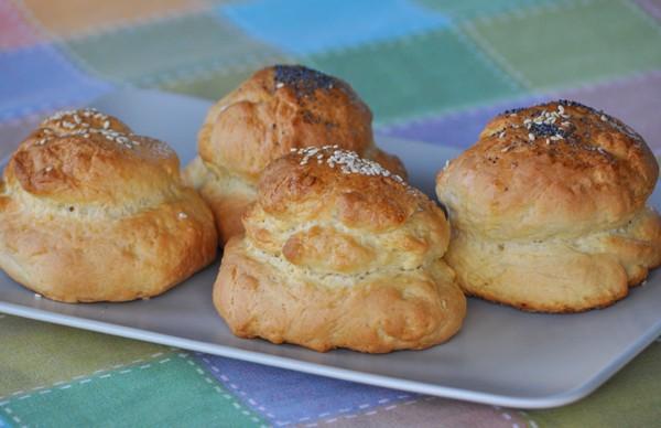 Ατομικά ψωμάκια