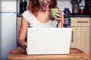 Ο τυχερός του διαγωνισμού με άρωμα καφέ από το chefoulis.gr είναι…