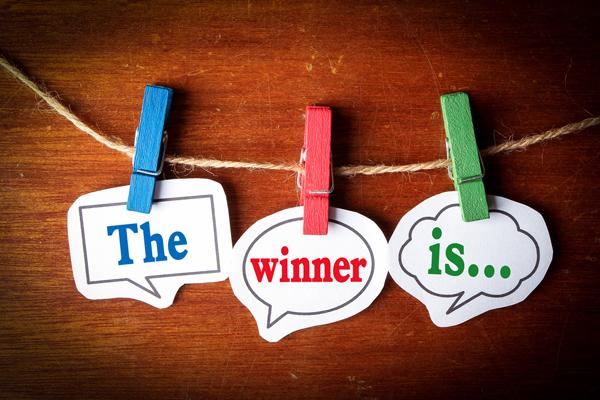 Ο τυχερός του διαγωνισμού για προϊόντα Moulinex από το chefoulis.gr είναι…